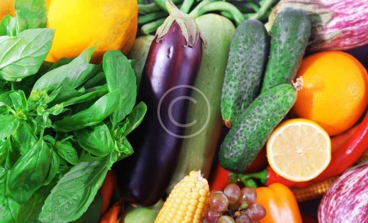 Healthy Eggplant Recipe