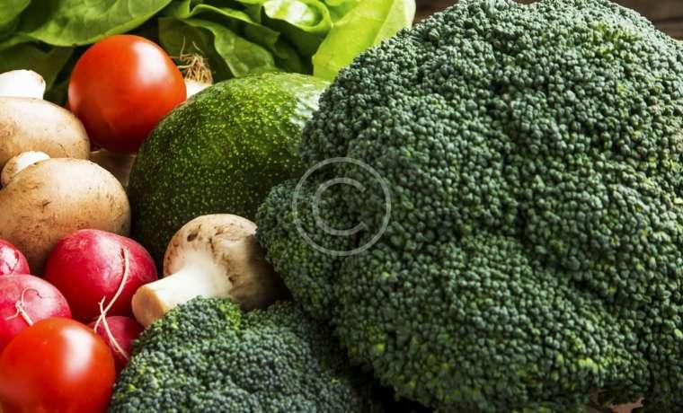 Broccoli Heaven